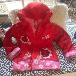 Other - Kids Raincoat